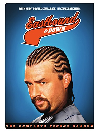 Eastbound & Down: Season 2 from HBO HOME VIDEO