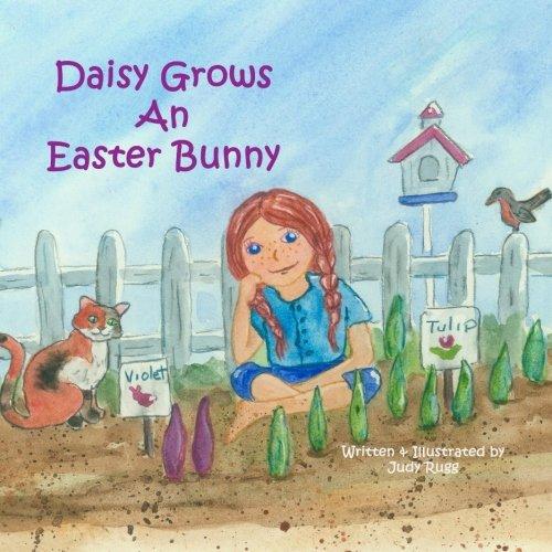 Daisy Grows an Easter Bunny PDF