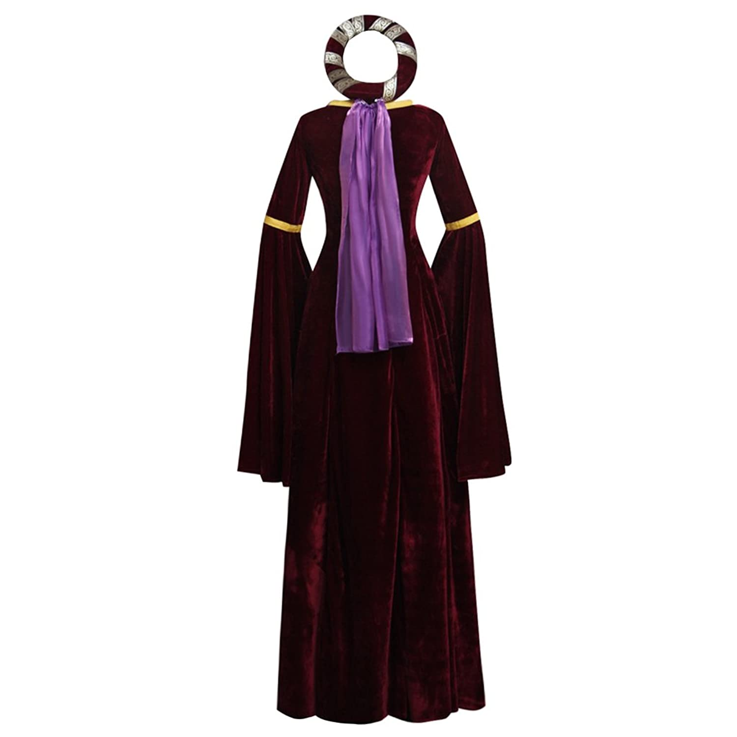 Women\'s Medieval Period Dress and Gown Costumes | Deluxe Theatrical ...