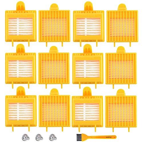 12x12 hepa filter - 9