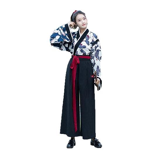 YCWY Traje Chino Antiguo de la Mujer, Vestido Chino Vintage ...