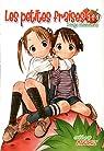 Les Petites Fraises - Intégrale (1-3) par Barasui
