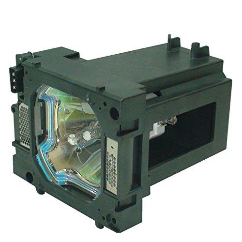 Eiki LC-X80 Projector Assembly with High Quality Original Bulb Eiki Projector Bulbs