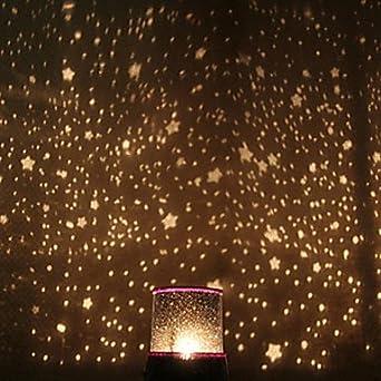 Diy Sternenhimmel diy mond romantischen sternenhimmel galaxy nacht dem festival of