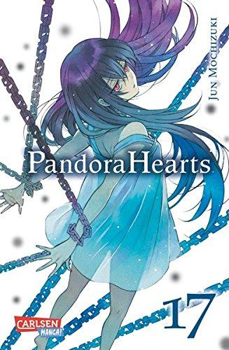 Pandora Hearts 17 pdf epub