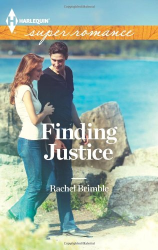book cover of Finding Justice