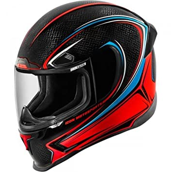 Casco Icon – Integral Halo Carbon 55/56 S -0101 – 8711 –