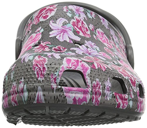 Crocs Women's Classic Floral Graphic II Clog by Crocs (Image #4)
