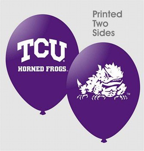 (Westrick Paper TCU Horned Frogs 11