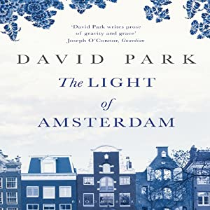 The Light of Amsterdam Audiobook
