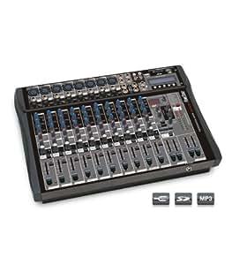 MEZCLADOR FONESTAR SM-3512U USB/SD/MP3