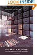 #2: Guerrilla Auditors: The Politics of Transparency in Neoliberal Paraguay