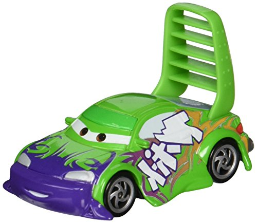 Disney/Pixar Cars Wingo Vehicle