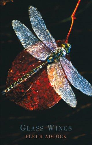 Wing Fleur - Glass Wings