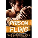 Prison Fling:  A Dark Bad Boy Romance