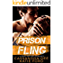 Prison Fling:  A Dark Bad Boy Romance