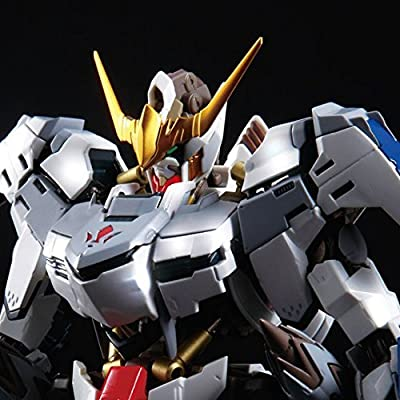 Hi-Resolution Model 1/100 GUNDAM BARBATOS 6TH FORM