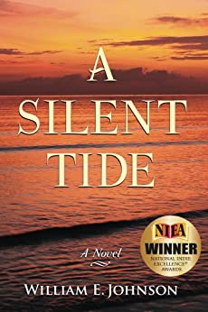 A Silent Tide by [Johnson, William]