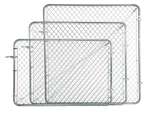 The 8 best chain link fencing material
