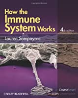 How the Immune System Works, 4th Edition Front Cover
