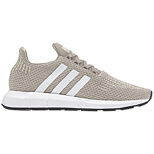 Adidas Originals Womens Swift Run W Clear Brown / White / Core Black
