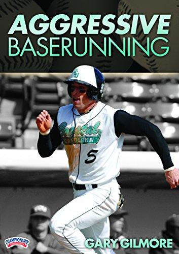 Gary Gilmore: Aggressive Baserunning ()