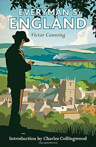 book cover of Everyman\'s England