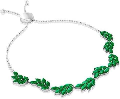 Birth Stones Bangle Bracelet wedding jewelry 14K Gold Plated Friendship bracelet Gemstones bracelet Bridesmaids Bracelet Gift
