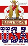 img - for The USA (Horrible Histories Special) book / textbook / text book