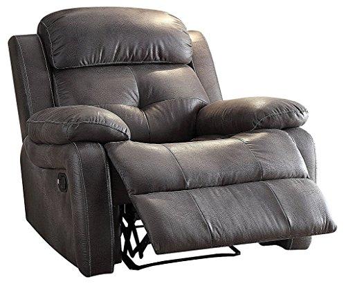 Amazon Com Major Q Furniture Cozy Microfiber Recliner