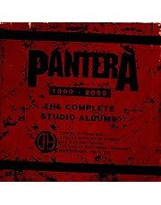 The Complete Studio Albums 1990-2000