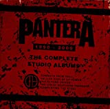 The Complete Studio Albums 1990-2000 (5 CD)