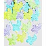 Baby Pram table confetti - naming ceremony - baby shower - christening