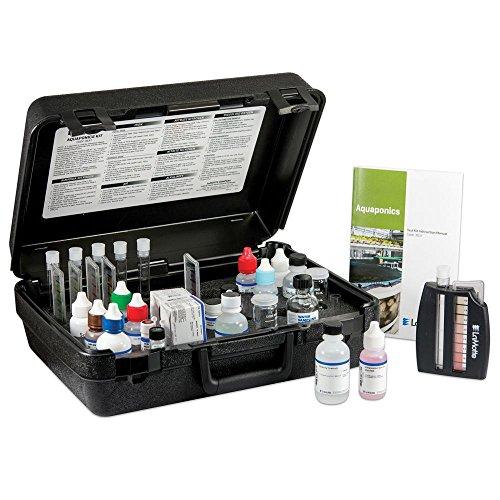 (LaMotte Aquaponics Test Kit)