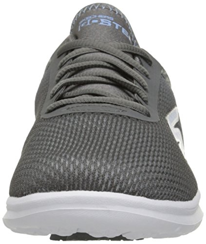 Skechers Go Step Prismatic Women's Zapatilla De Fitness - SS17 Gris