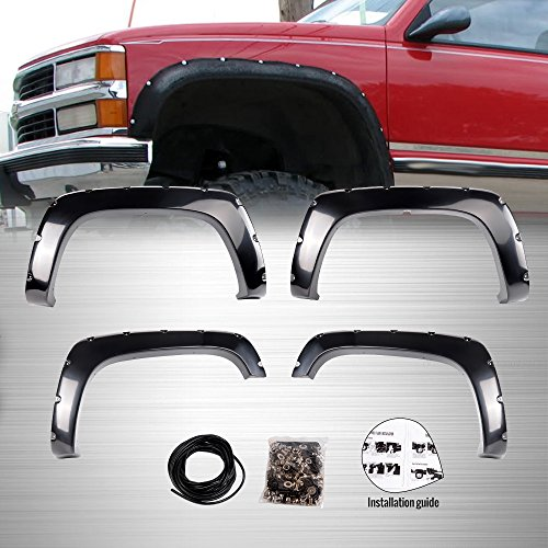 88 chevy fender flares - 5