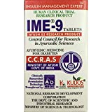 Kudos IME-9 Herbal Supplement – Genuine Review