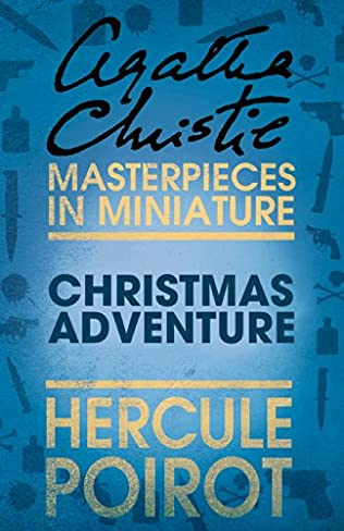 book cover of Christmas Adventure