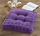DADAO Square Chair Cushions for Dining Conforms to Your Body -7 cm Thick-G 2020in