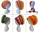 Readaeer Round Knitting Looms Set Craft Kit Tool