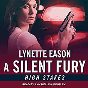 A Silent Fury Audiobook