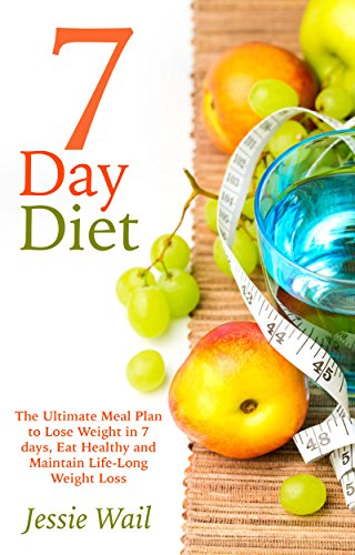 7 Day Diet Ultimate Maintain Life Long ebook product image
