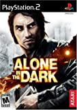 Alone in the Dark - PlayStation 2