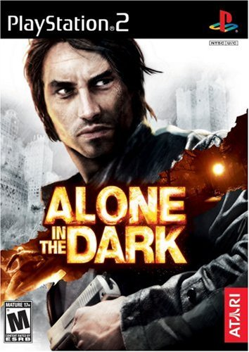 Alone in the Dark - PlayStation 2 (Series Classic Players Cue)