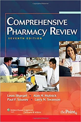 Cpr Book Pharmacy