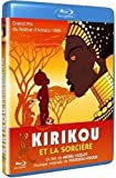 Kirikou et la sorcière [Blu-ray]
