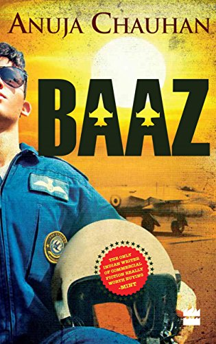 Baaz kindle edition by anuja chauhan literature fiction kindle baaz kindle edition by anuja chauhan literature fiction kindle ebooks amazon fandeluxe Images