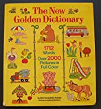 img - for The New Golden Dictionary book / textbook / text book