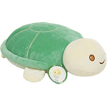 Amazon Com The Green Turtle For Kids Soft Plush Turtles Stuffed