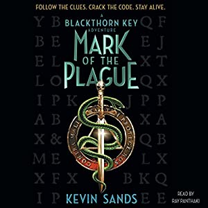 Mark of the Plague Audiobook